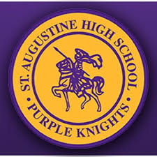 St. Augustine High School College Tour 2019